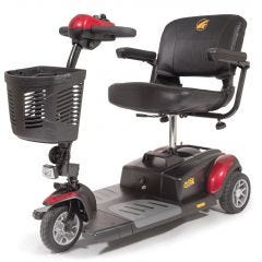 Golden Technologies Buzzaround XL 3-Wheel