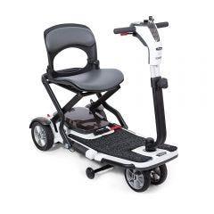Jazzy Go-Go Folding Scooter 4-Wheel