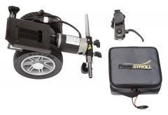 Drive Powerstroll LTE Power Assist Device for Wheelchairs
