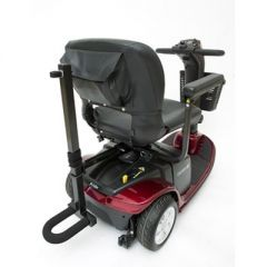 Pride Quad Cane Holder for Scooters