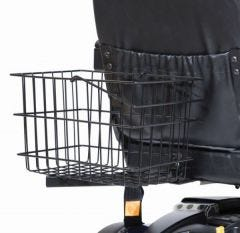 Pride Rear Basket for Scooters and Power Chairs